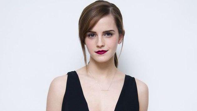 Emma Watson envuelta en un nuevo escándalo. (USI)