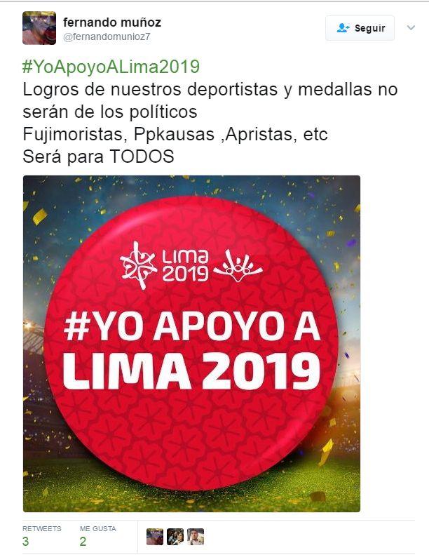 Panamericanos 2019