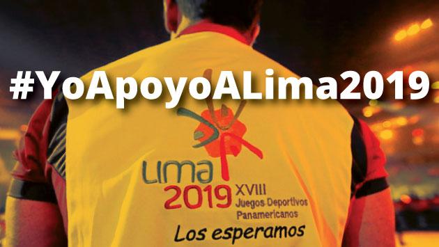 Con el hashtag #YoApoyoALima2019 , usuarios pretenden que el torneo no se suspenda. (USI)