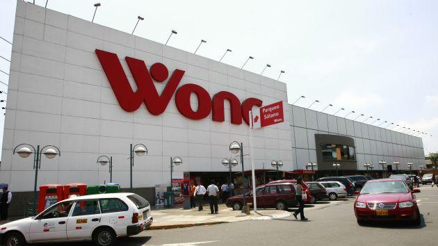 Cadenade supermercados Wong gestiona la implementación de un ascensor en local ubicado en Miraflores.