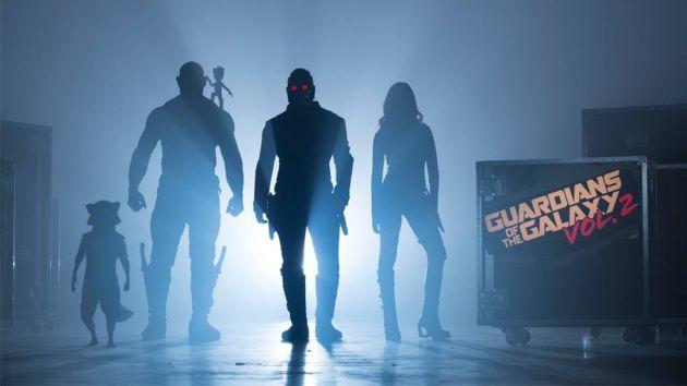 Guardianes de la Galaxia Vol 3 es una prioridad para Marvel (Captura)
