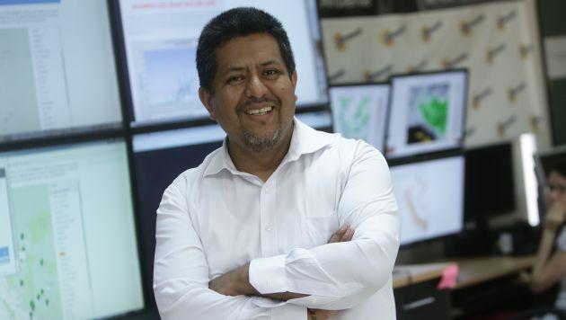 (Anthony Niño de Guzmán/Perú21)