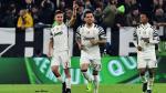 Juventus venció 1-0 al Porto y selló su clasificación en la Champions League [FOTOS] - Noticias de iker casillas