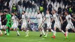 Juventus venció 1-0 al Porto y selló su clasificación en la Champions League [FOTOS] - Noticias de real madrid iker casillas
