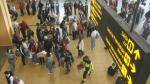 Europa sin visa: Alrededor de 220, 000 peruanos viajaron al viejo continente - Noticias de visa a españa
