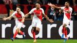 Mónaco venció 3-1 al Manchester City y clasificó a cuartos de la Champions League [FOTOS] - Noticias de willy caballero