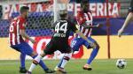 Atlético de Madrid igualó 0-0 con Bayer Leverkusen y accedió a los cuartos de final de la Champions League - Noticias de lucas torres