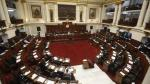 Congresistas adelantan semana de representación por emergencia provocada por huaicos y lluvias - Noticias de victor garcia belaunde