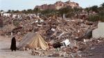 1 Terremoto de Bam, Irán. (2003) De magnitud 6,6, se cobró entre 35.000 y 46.000 vidas. (Troika)