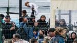 Turquía amenaza a Europa con enviar 15,000 refugiados cada mes - Noticias de turquía 2013