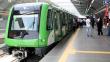 Metro de Lima: Línea 1 ha realizado 370 millones de viajes hasta febrero del 2017