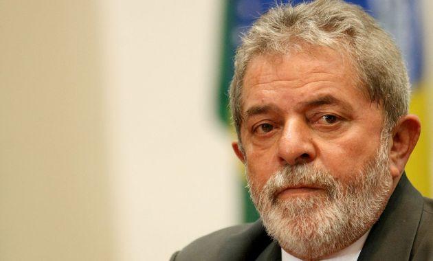 Luiz Inácio Lula da Silva, ex presidente de Brasil (Columbia - 98.7FM).