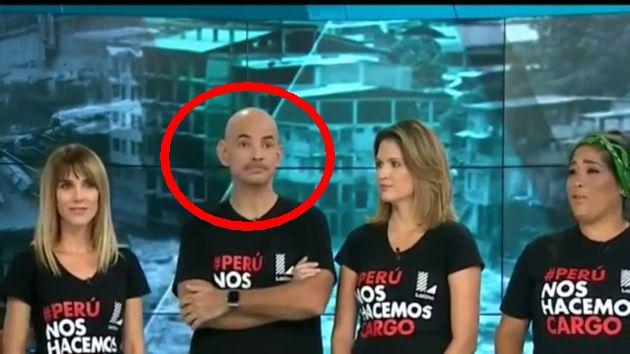 Ricardo Morán dijo que la confusión de Magaly Medina