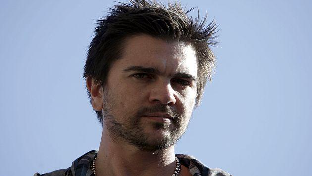 Juanes opinó que es el momento de permanecer muy unidos y fuertes, de seguir adelante (USI)