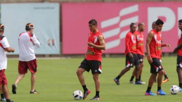 Paolo Hurtado no jugaba con la selección desde noviembre de 2015. (USI)