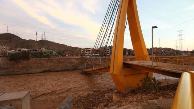"""""""Solo puede opinar un ingeniero estructural ya que un arquitecto que en su vida ha diseñado un puente estructuralmente"""", indicó el funcionario (USI)"""