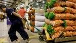 Ministro de Agricultura asegura que no hay desabastecimiento de alimentos tras los huaicos - Noticias de canasta familiar