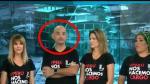 Magaly Medina confundió en vivo a Ricardo Morán con Ricardo Rondón [Video] - Noticias de magaly medina
