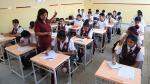 Lima Metropolitana: Ministerio de Educación entregará aulas prefabricadas a tres colegios - Noticias de porras barrenechea