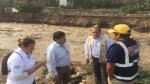 Huarochirí: Se instalará un puente aéreo en el sector de Barba Blanca y Callahuanca - Noticias de santa eulalia