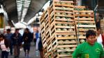 Estos son los precios de los productos básicos en el Mercado Mayorista - Noticias de lista de precios