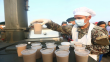 Carapongo: FF.AA. entregaron mil desayunos a damnificados de huaico [Fotos]