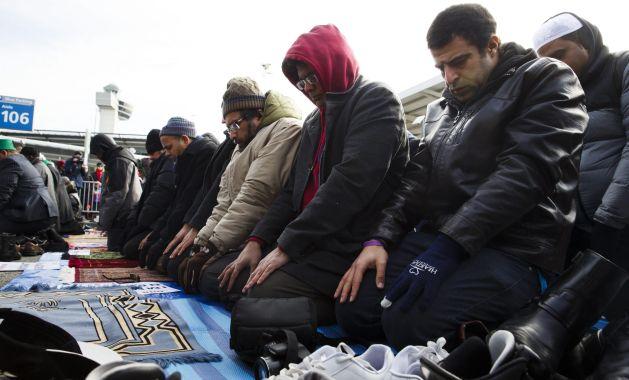 Prohibirán el ingreso a EE.UU. de ciertos aparatos electrónicos de ocho países de Medio Oriente y África (Efe).