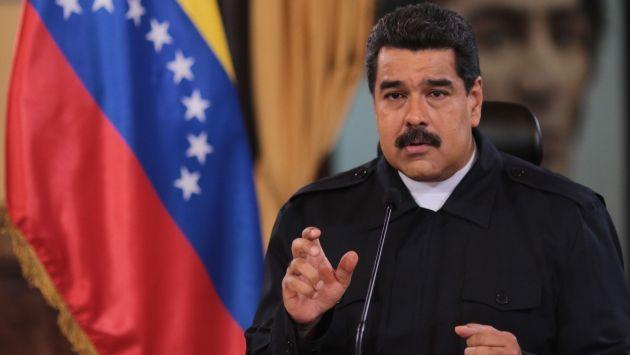 Venezuela se une a los países que envían ayuda a Perú (EFE)