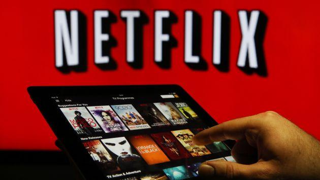 ¿Quieres trabajar en Netflix? (Perú21)