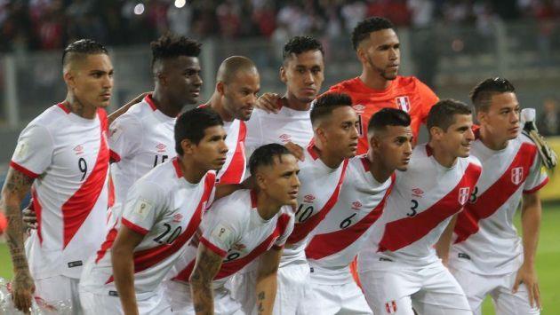 Vuelve al Equipo. Miguel Trauco no jugó ante Brasil por suspensión pero el jueves será fijo. (USI)