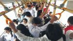 Ica: Policía frustró robo en un bus donde viajaban 50 pasajeros - Noticias de luis pasara