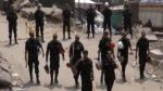 """Policía Nacional envía mensaje de esperanza en """"rap"""" para los damnificados por huaicos [VIDEO] - Noticias de diario peru21"""
