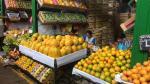 Perú21 va al mercado: ¿Cuál es el precio de los alimentos hoy? - Noticias de el valor de la verdura