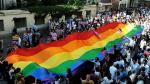 Alemania indemnizará a miles de homosexuales condenados por los nazis. (AFP)