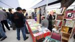 Más de 30 autores de México se presentarán en la Feria Internacional del Libro de Lima - Noticias de gastronomía 21