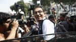 """Martín Vizcarra: """"Yo estoy a disposición para apoyar en cualquier tarea"""" - Noticias de luz salgado"""