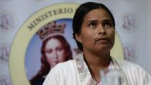 Evangelina Chamorro