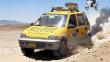 Rally Dakar 2018: Estos son los memes más divertidos de la competencia en Facebook