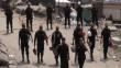 """Policía Nacional envía mensaje de esperanza en """"rap"""" para los damnificados por huaicos [VIDEO]"""