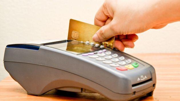 Crédito de consumo tuvo un crecimiento anual en 8.0%. (USI)