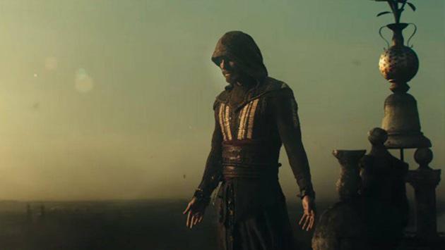 Assassins Creed tendrá su propia serie de televisión. (Captura)