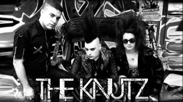 La banda de post punk brasile a the knutz toca hoy en lima for Espectaculos en lima hoy