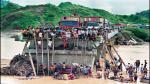 Recuerda el Fenómeno de El Niño 97/98 y lo que está pasando 20 años después [Fotos] - Noticias de carlos pena