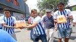 Alianza Lima se solidariza con los damnificados y entrega donaciones [Video] - Noticias de nike
