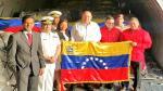 Pedro Pablo Kuczynski agradeció a Venezuela por envío de ayuda humanitaria - Noticias de nicolas madura