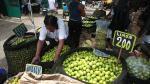 Un buque con 372 toneladas de alimentos arriba este domingo en el Callao - Noticias de region lima