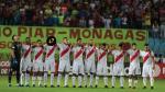 Perú vs. Uruguay: Conoce el once que alinearía Ricardo Gareca - Noticias de christian ramos