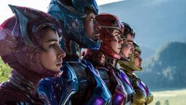 Estrenos.21: 'Power Rangers' y las novedades de la cartelera [Video]