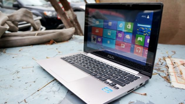 Gadgets.21: Laptops para iniciar las clases. (Captura)