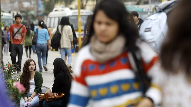 Indecopi sancionó a Universidad Privada Telesup por no brindar servicio educativo adecuado. (Perú21/Referencial)